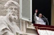 06/11/2017 – El Papa Francisco en la reflexión previa al rezo del ángelus habló sobre el ejercicio de la autoridad, desde la descripción…