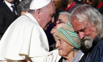 17/11/2017 -El domingo 19 de noviembre se celebrará la I Jornada Mundial de los Pobres, instituida por el Papa Francisco. Con este motivo, Francisco animó a todos, católicos, fieles de otras religiones…