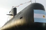 """21/11/2017 – El papa Francisco rezó el domingo por segundo día consecutivo en público por el submarino argentino ARA San Juan.""""Rezo también por…"""