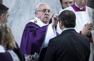 14/02/2018 – El Papa Fransisco presidió la misa de Miércoles de Ceniza en la Basílica de Santa Sabina. Recomendó a los fieles a…