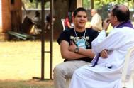 09/03/2018 –El Papa Francisco alentóa los participantes en el Curso sobre el Fuero Interno, organizado por la Penitenciaría Apostólica en vistas al próximo…