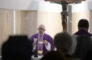 06/03/2018 – El Papa Francisco advirtió, en su homilía,sobre el peligro del rencor que anida en nuestro corazón y ante el peligro de…