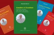 09/04/2018 –Hoy se publicó la Exhortación Apostólica del Papa Francisco, «sobre el llamado a la santidad en el mundo actual», la tercera de…