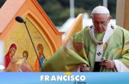 03/09/18 –Ya finalizando su viaje apostólico a Irlanda, el Papa Francisco celebró desde el Parque Fénix de Dublín, la Misa de clausura del…