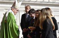 03/10/2018 – En la homilía de la misa inaugural de laXV Asamblea General Ordinaria del Sínodo de los Obispos, el Papa Francisco dijo:…