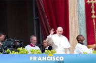 """31/12/18 –El 25 de diciembre, el Papa Francisco brindó su tradicional Mensaje navideño y la Bendición """"Urbi et Orbi"""". En el mensaje…"""
