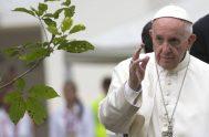 01/01/2019 – Compartimos el mensaje del Santo Padre con motivo de la celebración de la 52ª Jornada Mundial de la Paz que celebramos…