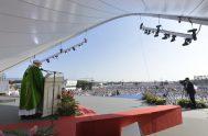 28/01/2019 –El papa Francisco celebró este domingo 27 de enero la Misa de Clausura de la Jornada Mundial de la Juventud (JMJ) Panamá…
