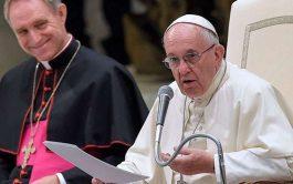 09/01/2019 – Como cada miércoles, y ante ciento de fieles, el Papa Francisco brindó su tradicional Audiencia General. Siguiendo con…