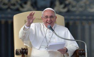 """16/01/2019 – """"Para un cristiano, rezar es decir simplemente ¡Abba, Padre!"""". Este fue el tema de la catequesis del Papa Francisco en la Audiencia General. El Papa Francisco continuó el ciclo de…"""