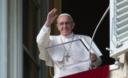 21/01/2019 – En el Ángelus del domingo 20 de enero, el Papa Francisco, retomando al evangelista Juan, en el pasaje de las bodas de Caná, muestra cómo se estipula una Nueva Alianza…