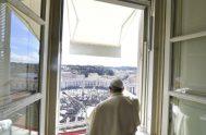 """03/02/2019 –""""El mundo necesita ver profetas en los discípulos de Jesús"""", esta fue la afirmación del Papa Francisco a la hora del Ángelus,…"""