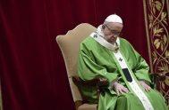 25/02/2019 – Así lo dijo el Papa Francisco en la Sala Regia, tras la celebración de la Santa Misa de conclusión del Encuentro…