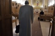 12/03/2019 - Desde el pasado domingo 10 de marzo y hasta el próximo viernes 15, el papa Francisco, junto con los miembros de…