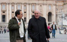 """13/03/2019 – A 6 años del """"Habemus Papam"""" que anunció al mundo la elección del primer Papa Argentino queremos recordar…"""
