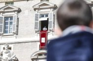 04/03/2019 – Durante el Ángelus, el Papa Francisco también exhortó a tomar el ejemplo de Jesús como guía a seguir, a ser conscientes…