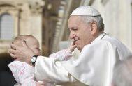 06/03/2019 – El Papa Francisco continuó con su serie de catequesis sobre la oración del Padre Nuestro en la que explicó la invocación…