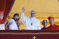 13/03/2019 – Más allá de los acontecimientos y de los hechos más famosos de estos 2191 días con el Papa Francisco, 265º Sucesor…