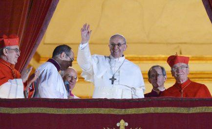 13/03/2019 – Más allá de los acontecimientos y de los hechos más famosos de estos 2191 días con el Papa Francisco, 265º Sucesor de Pedro, se pueden seleccionar ciento de mensajes y…