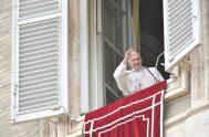 29/04/2019 – El Papa Francisco animó a acercarse a las llagas de Jesús resucitado en las situaciones de angustia y sufrimiento, porque son…