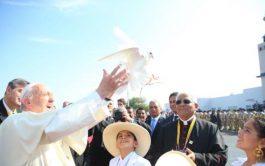 30/04/2019 – En la homilía de hoy, en la misa celebrada en la casa Santa Marta, el Papa Francisco…
