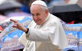"""10/04/2019 – El Papa ha dedicado la catequesis semanal a la petición del Padrenuestro """"Perdona nuestras ofensas, como también nosotros…"""