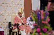 31/03/2019 – El Papa Francisco realizó en Marruecos un llamado a superar las desconfianzas y divisiones entre pueblos y animó a hacer un…