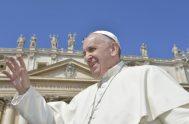 17/04/2019 –Las palabras que Jesús dirige al Padre durante el momento de su Pasión fue el tema de la catequesis del Papa Francisco…