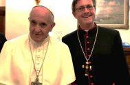 20/05/2019 – El Papa Francisco envió un videomensaje para la Diócesis de Río Gallegos de cara a los 500 años de la…
