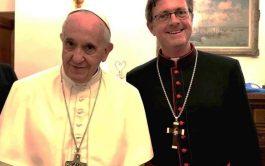 20/05/2019 – El Papa Francisco envió un videomensaje para la Diócesis de Río Gallegos de cara a los 500…