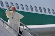 Fuente: Radio Vaticana 07/05/2019 – Prosigue el Viaje del Papa Francisco en la península balcánica: el último día, en una agenda densa de…