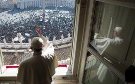 20/05/2019 – El Papa Francisco afirmó, durante el rezo del Regina Coeli en la Plaza de San Pedro del Vaticano…