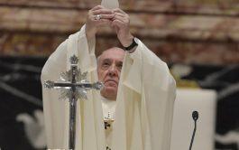 23/05/2019 – El Papa Francisco celebró hoy una Misa con ocasión de la XXI Asamblea General de Cáritas Internationalis en…