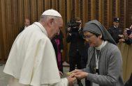 10/05/2019 – Durante una semana las religiosas de la Unión Internacional de Superioras Generales han celebrado en Roma su asamblea plenaria. Las religiosas…