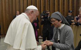 10/05/2019 – Durante una semana las religiosas de la Unión Internacional de Superioras Generales han celebrado en Roma su asamblea…