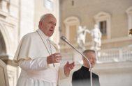 12/06/2019 -El Papa Francisco realizó un nuevo llamado a la comunión de los cristianos y recordó que la unidad se encuentra en el…