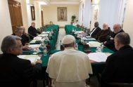 25/06/2019 -El Papa Francisco preside desde hoy la 30ª Reunión del Consejo de Cardenales en el Vaticano. Según lo informado por la oficina…