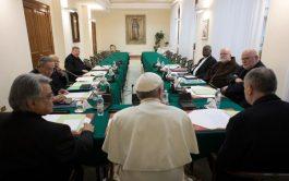 25/06/2019 –El Papa Francisco preside desde hoy la 30ª Reunión del Consejo de Cardenales en el Vaticano. Según lo informado…