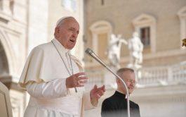 12/06/2019 –El Papa Francisco realizó un nuevo llamado a la comunión de los cristianos y recordó que la unidad se…