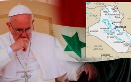 11/06/2019 – El papa Francisco reiteró su deseo de visitar Irak en el 2020, a pesar de las condiciones de…