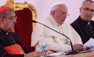 21/06/2019 –El Papa Francisco visitó hoy Nápoles. Es el segundo viaje que realiza el Papa a esta región y es la sexta visita de un pontífice a la capital de Campania. El…