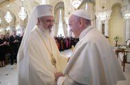 03/06/2019 –En tan solo 3 días el Papa Francisco ha sido capaz de dejar una huella imborrable en Rumanía. El Papa visitó este…