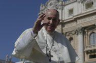 19/06/2019 –El Papa Francisco continuó su ciclo de catequesis sobre el libro de los Hechos de los Apóstoles. En esta oportunidad, el…