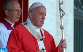 """10/06/2019 –El Papa Francisco contrapuso a quienes viven ajenos al Espíritu Santo con los que han recibido sus dones. """"El…"""