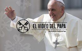 06/06/2019 – Se publicó en el día de hoy el habitual Vídeo del Papa: una producción audiovisual difundida mensualmente por…