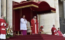 10/06/2019 –El Papa Francisco alentó a escuchar con el corazón y de la mano del Espíritu Santo, el grito y…