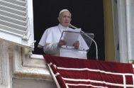 Durante el rezo del ángelus de cada domingo, el Papa Francisco recordó las características de la misión dadas por Jesús y aseguró que…