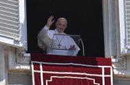 01/07/2019 –Como todos los domingos, este 30 de junio el Papa Francisco se asomó a la ventana del Palacio Apostólico Vaticano para rezar…