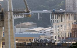 14/08/2019 –El Papa Francisco mostró su cercanía a las víctimas de la caída del puente Morandi en Génova (Italia) ocurrido…