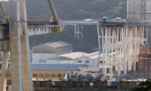 14/08/2019 –El Papa Francisco mostró su cercanía a las víctimas de la caída del puente Morandi en Génova (Italia) ocurrido hace un año -el 14 de agosto de 2018-, y que dejó…